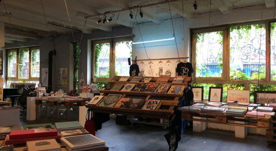 Authentic Gems - Urban spree gallery in Berlin