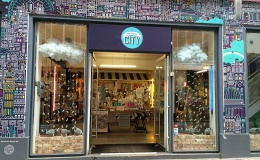 We Built This City, London - Authentic Gems - Travel blog by Hannah Cackett