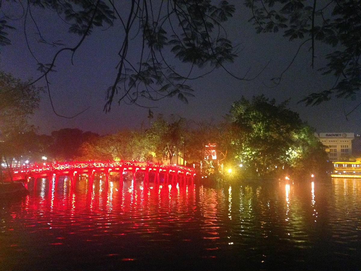 Authentic-Gems-Hanoi-Hoan-Kiem-Lake