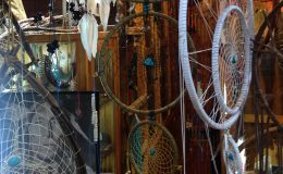 Sakai Dreamcatchers central market Kuala Lumpur - Authentic Gems - Travel blog by Hannah Cackett