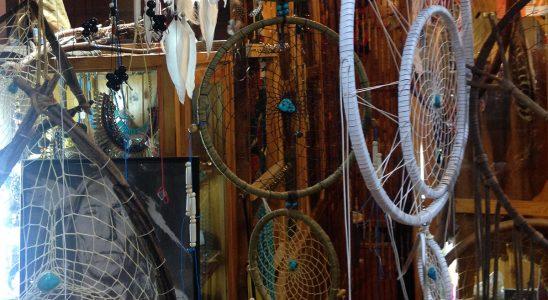 Sakai Dreamcatchers central market Kuala Lumpur - Authentic Gems - Travel blog by Hannah Cackett